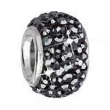 Swarovski elements 34083.5 hematite