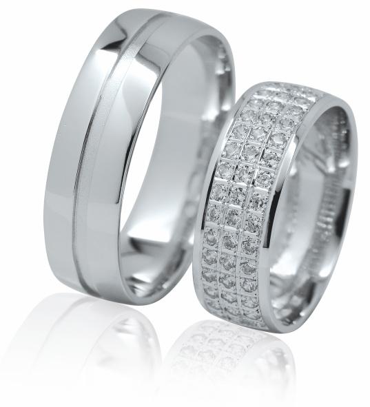 Zlate Snubni Prsteny Snubni Prsteny Retofy Retofy 31 X