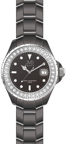 J6005.1 Dámské náramkové hodinky JVD 2d9be8b290f